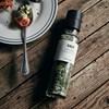 Sůl WILD GARLIC s medvědím česnek 215g s mlýnkem_2