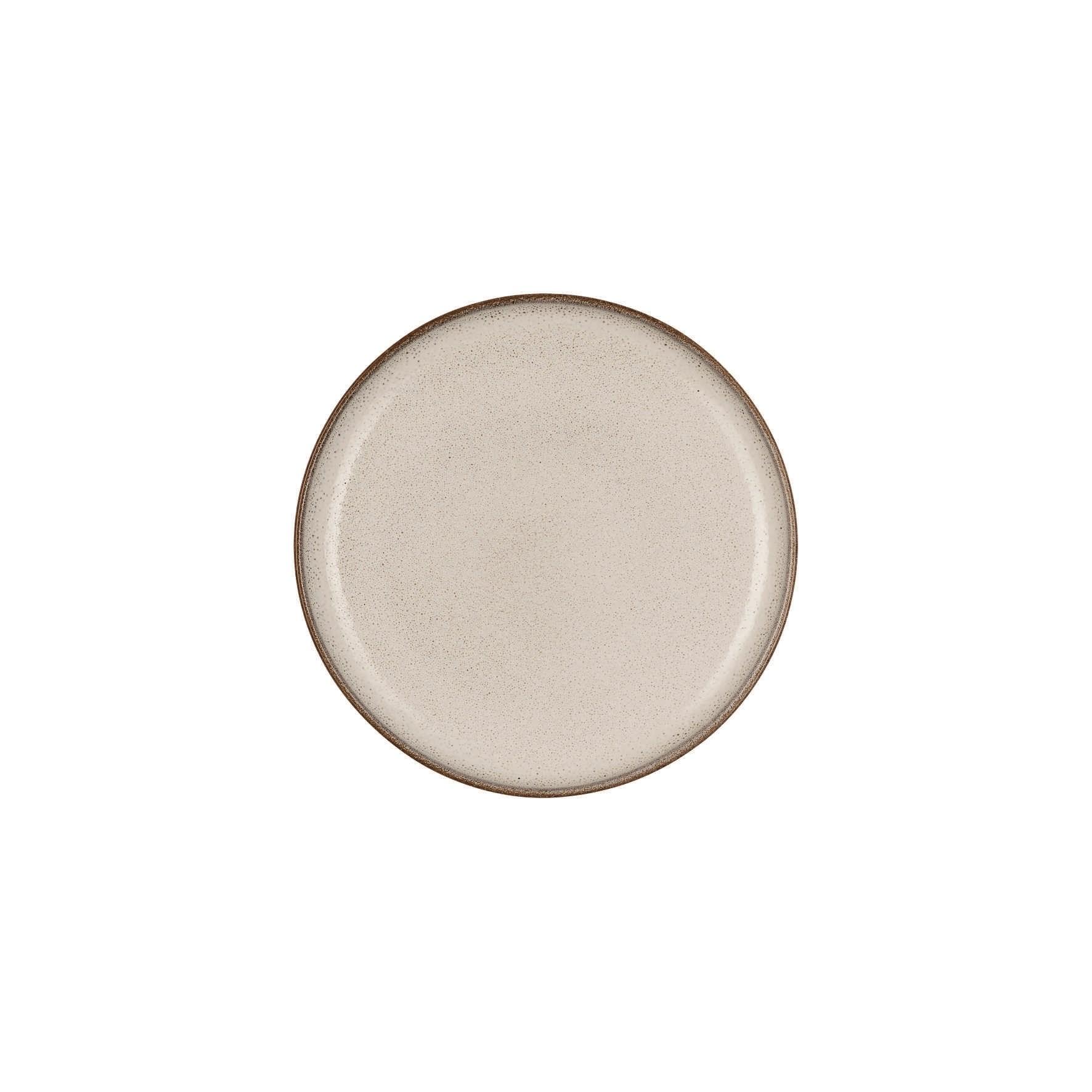 Talíř na pečivo SAISON 15 cm pískový_0