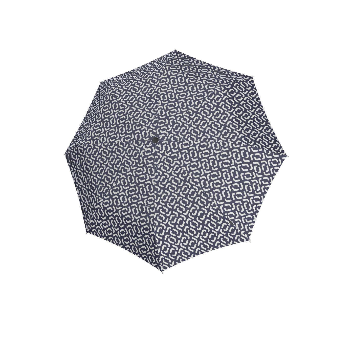 Deštník Umbrella Pocket Classic signature navy_1
