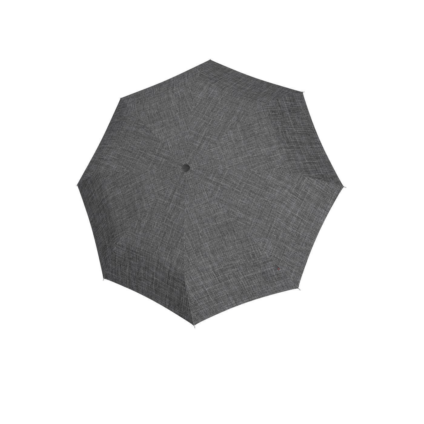 Deštník Umbrella Pocket Classic twist silver_1