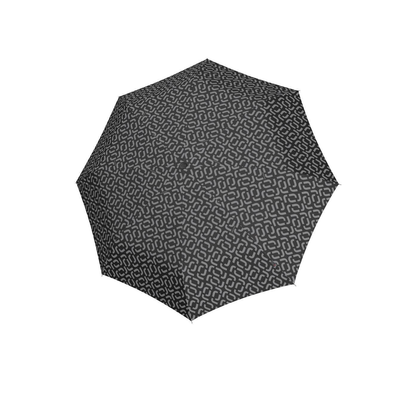 Deštník Umbrella Pocket Classic signature black_1