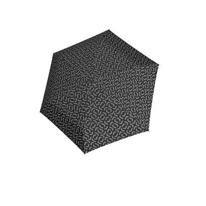 Deštník Umbrella Pocket Mini signature black_1