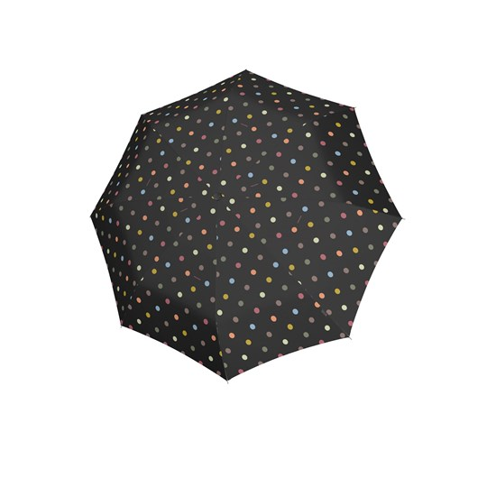 Deštník Umbrella Pocket Duomatic dots_2