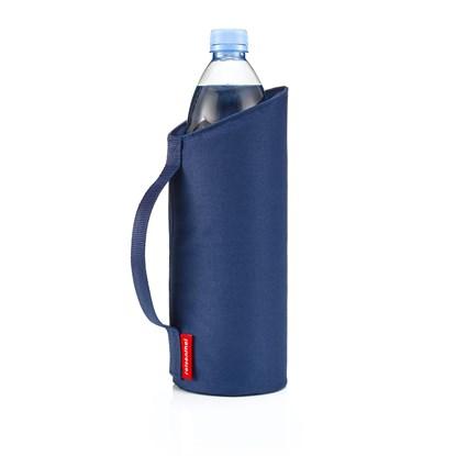 Chladící taška na lahev Cooler-Bottlebag navy_0