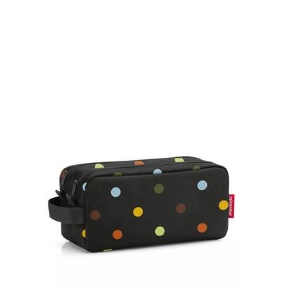 Kosmetická taška Duocase dots_0