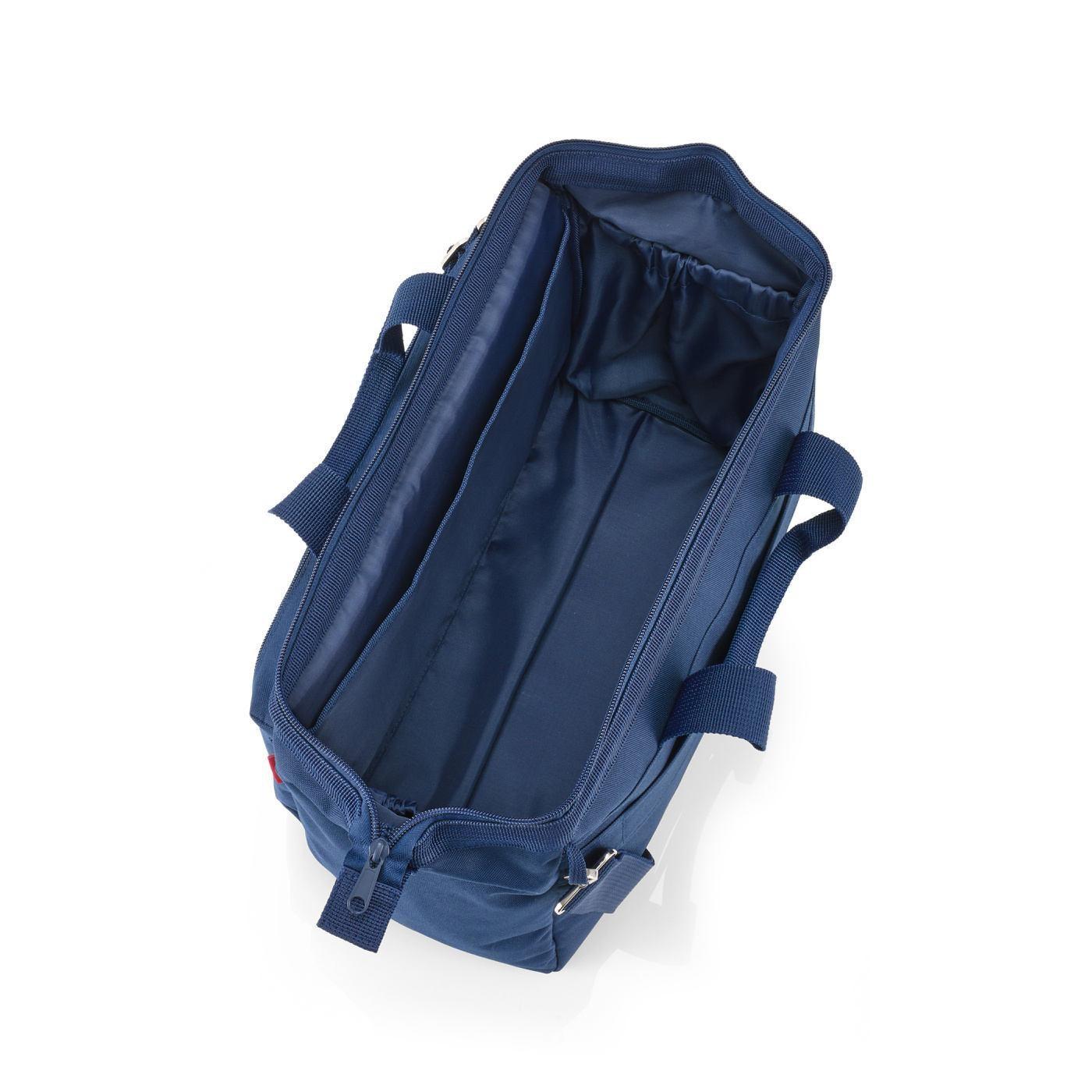 Cestovní taška Allrounder S pocket navy_0
