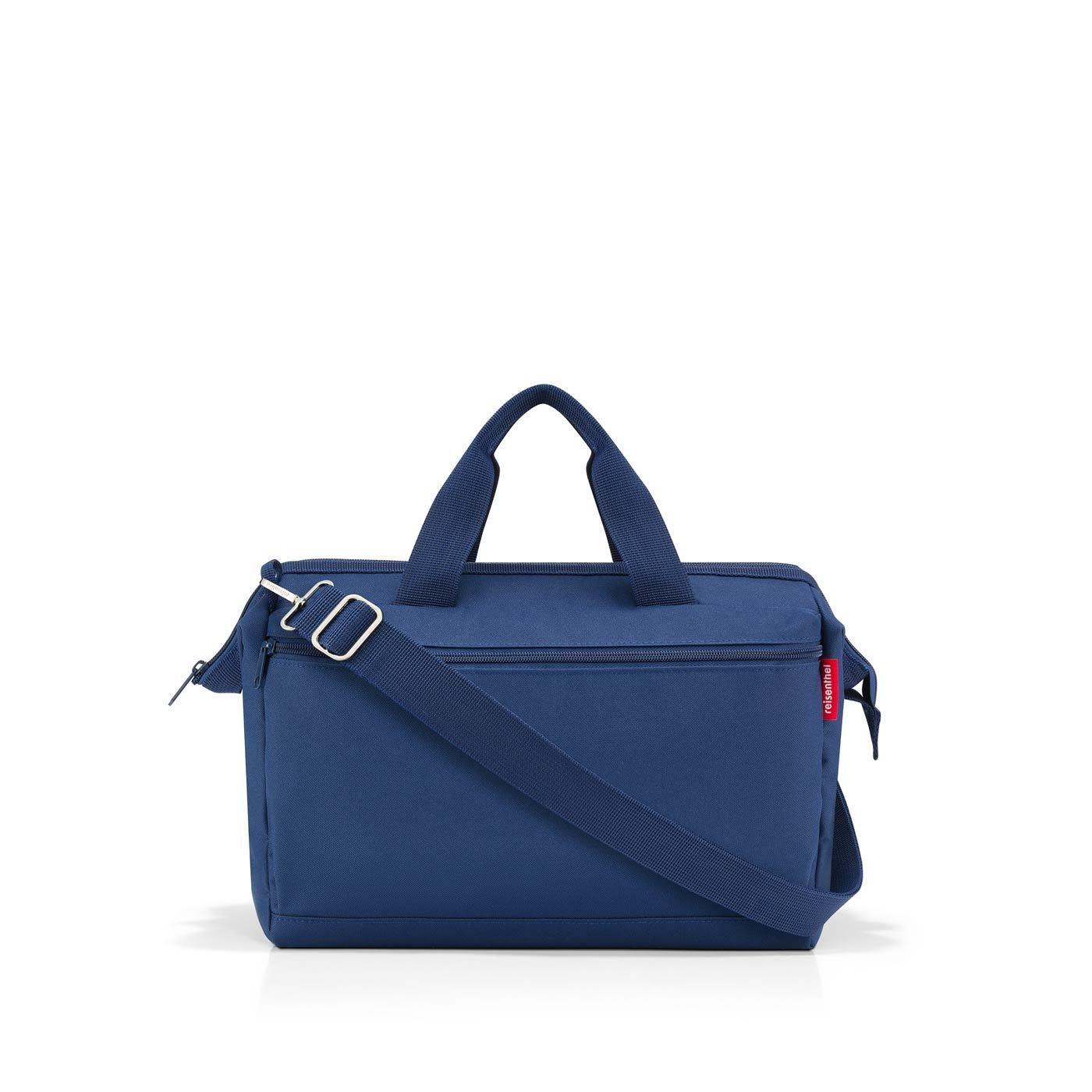 Cestovní taška Allrounder S pocket navy_1