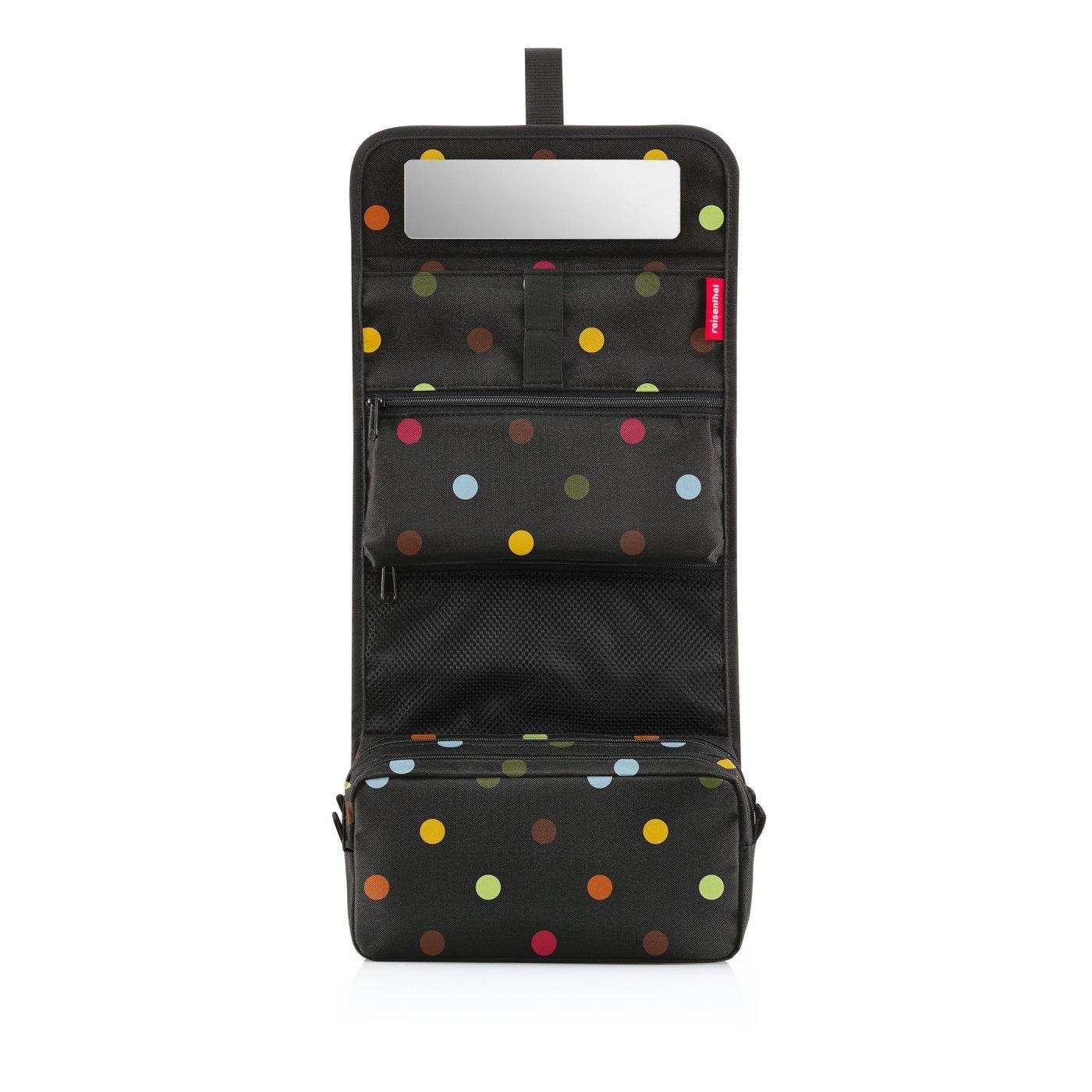 Kosmetická taška Wrapcosmetic dots_1