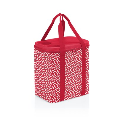 Termotaška Coolerbag XL signature red_2