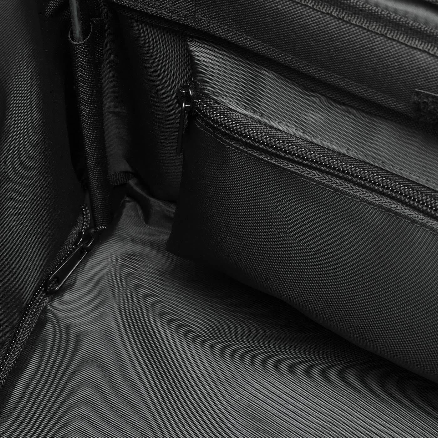 Městská taška Citycruiser Bag twist silver (bez vozíku DE7003!)_3