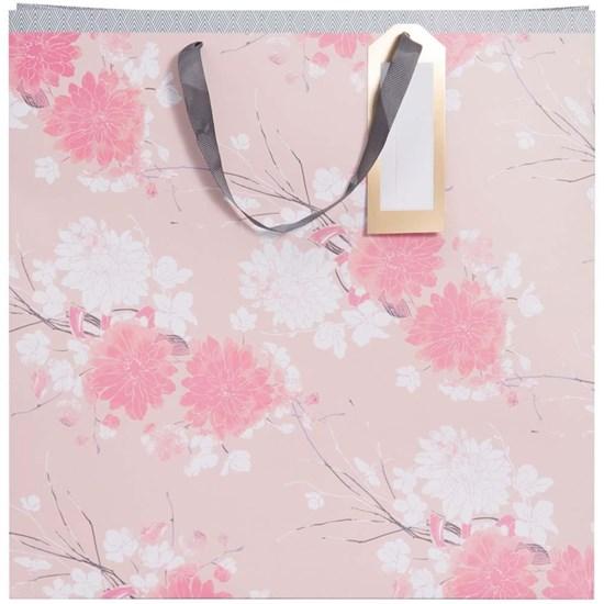 Kvalitní dárková taška 38x38x21,5 cm_0