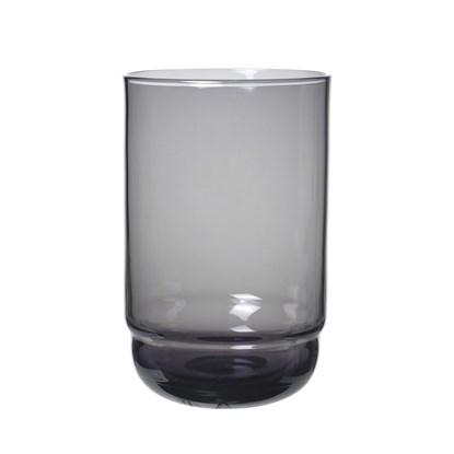 Sklenička na vodu NORDIC BISTRO  350 ml - šedá_0