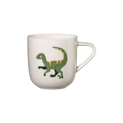 """Hrnek s uchem COPPA KIDS """"Velociraptor Vincent""""  250 ml_0"""