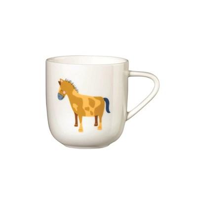 "Hrnek s uchem COPPA KIDS "" Kůň"" 250 ml_0"