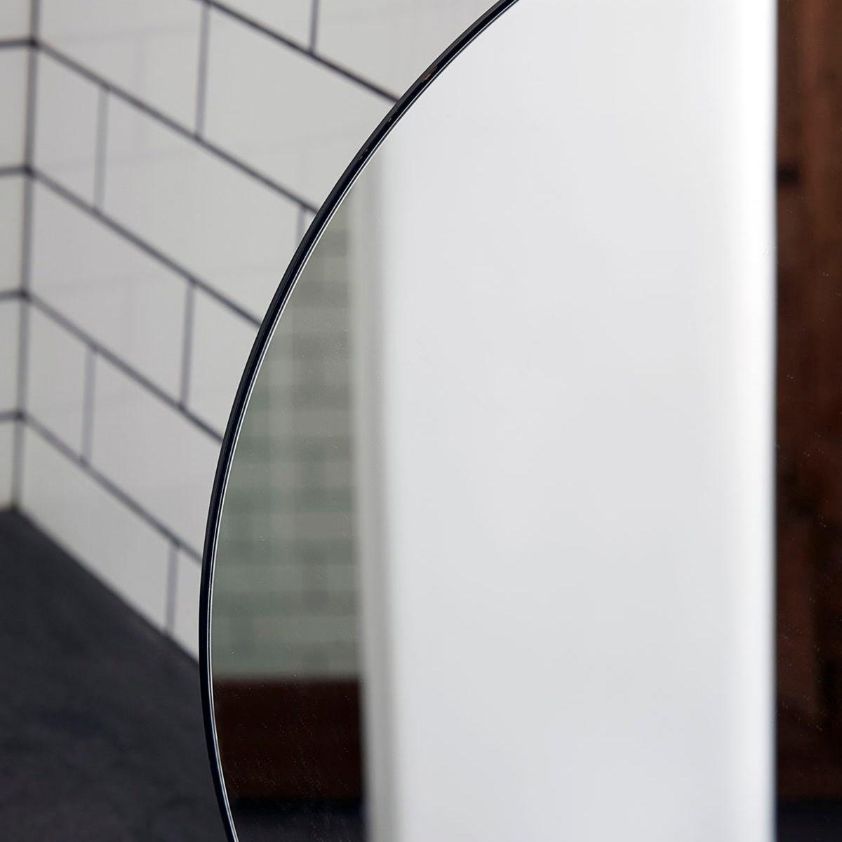 Zrcadlo WALL 80 cm kulaté_1