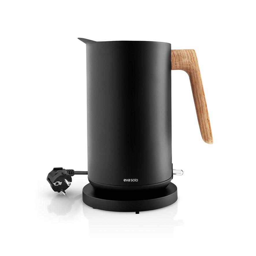 Rychlovarná konvice 1,5l Nordic Kitchen černá_0