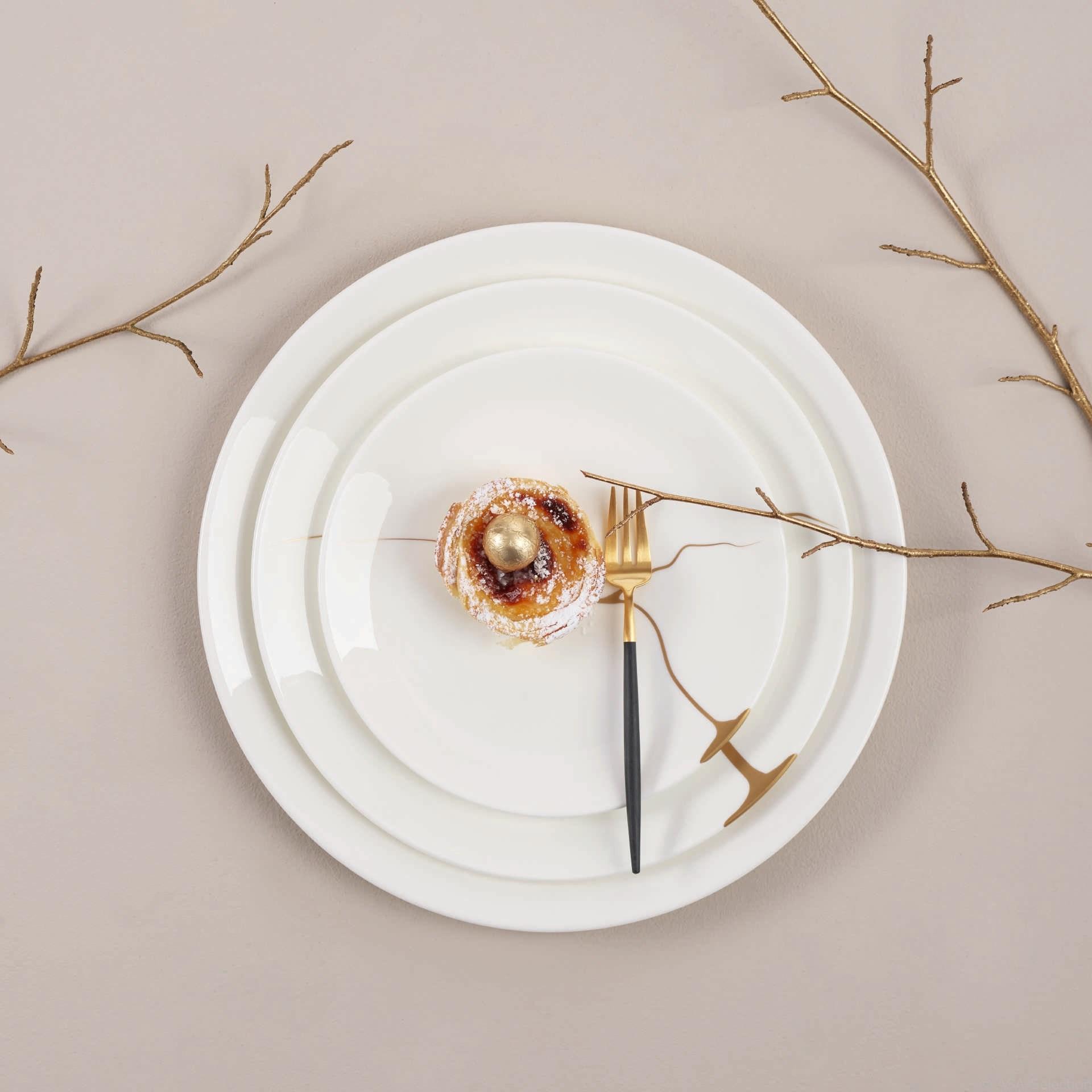 Mělký talíř d'Or 26,5 cm_2